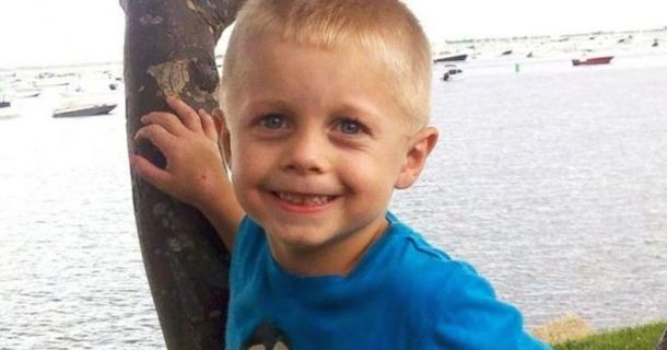 This 5-Year-Old Has A Brain Tumor And He Loves Cards. Let's Fill His P.O. Box.